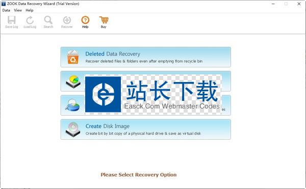 ZOOK Data Recovery Wizard(数据恢复软件)