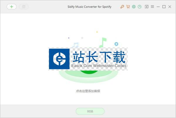 Sidify Music Converter(音乐下载工具)