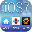 Ultimate iOS7 Theme